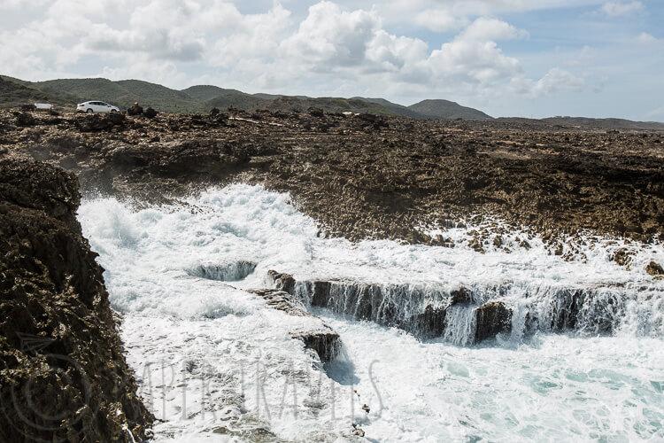 Shete Boka Curacao | simoneskitchen.nl