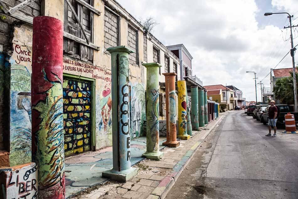 De andere kant van Curacao   simoneskitchen.nl