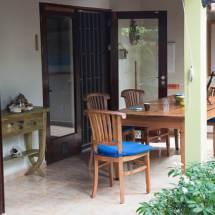 Villa L'Orangerie Curacao | simoneskitchen.nl