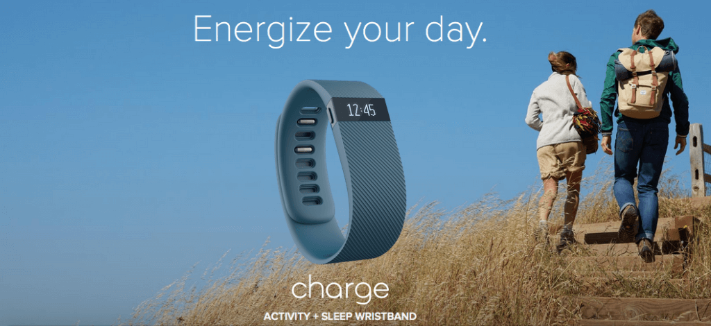 Review fitbit charge | simoneskitchen.nl