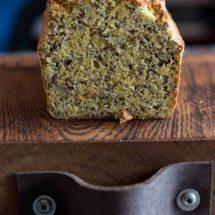 Gezond brood van Jamie | simoneskitchen.nl