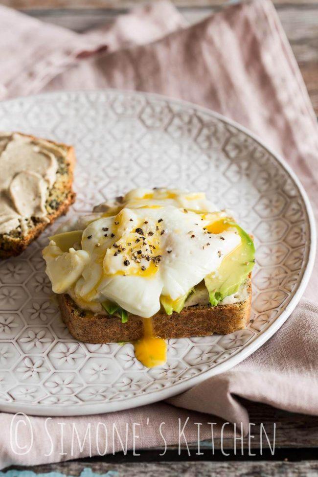 Gezonde broodjes van Jamie Oliver | simoneskitchen.nl