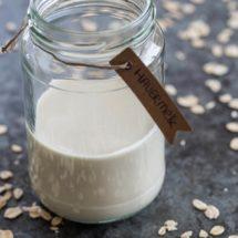 Zelf havermelk maken | simoneskitchen.nl