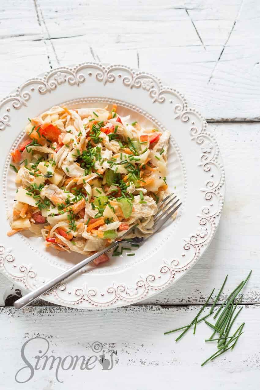 Whole30 chicken salad-2
