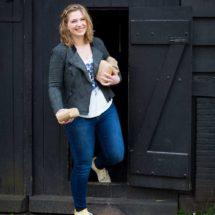 Laura's Basisbakboek | simoneskitchen.nl