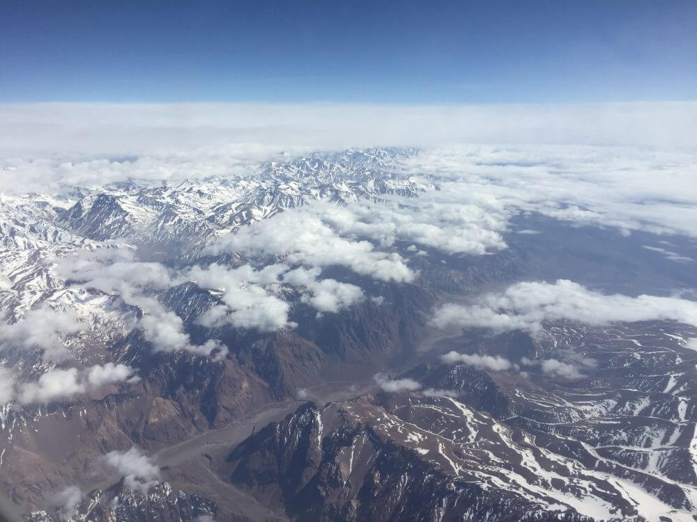 Andesgebergte