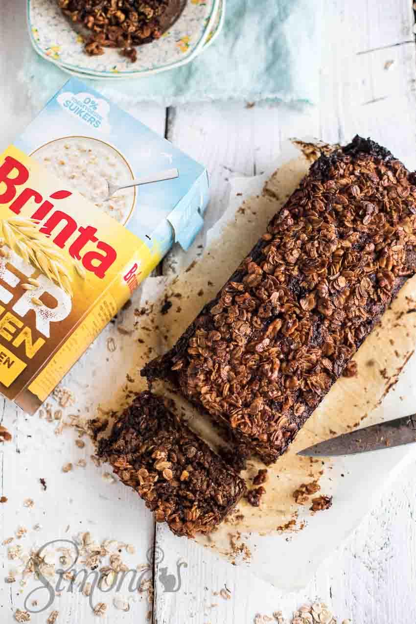 Brinta oergranen cake   simoneskitchen.nl