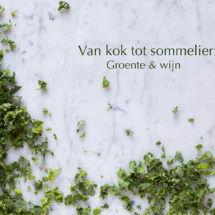 Groente en wijn | simoneskitchen.nl
