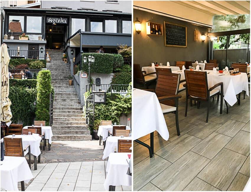 Agave restaurant | simoneskitchen.nl