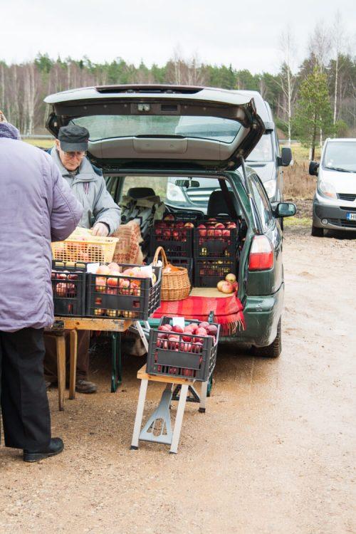 Riga - Straupe boerenmarkt2 (1 van 1)