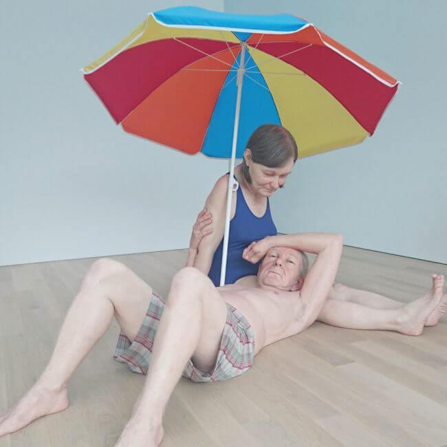 voorlinden parasol