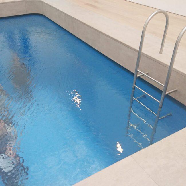 voorlinden zwembad
