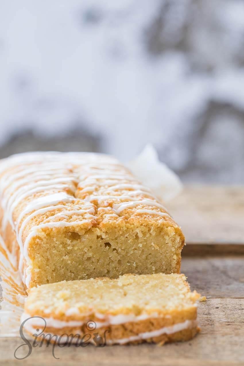 Citroencake | simoneskitchen.nl