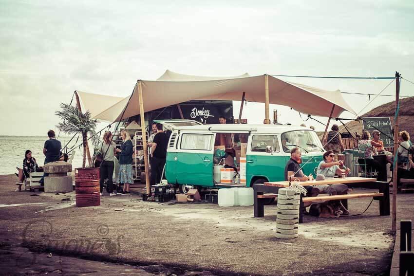 Beachfoodfestival Texel | simoneskitchen.nl