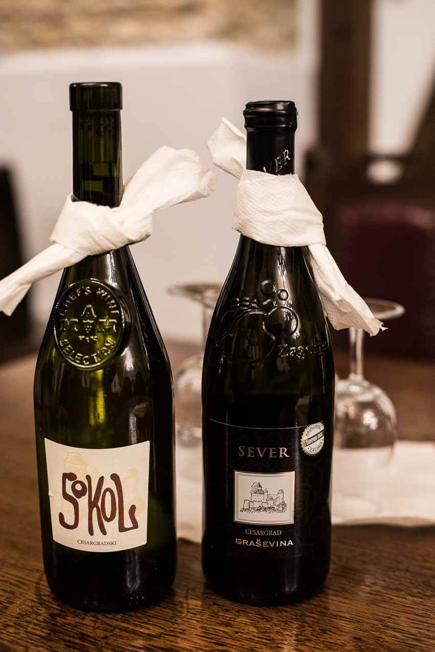 Sever winery | simoneskitchen.nl