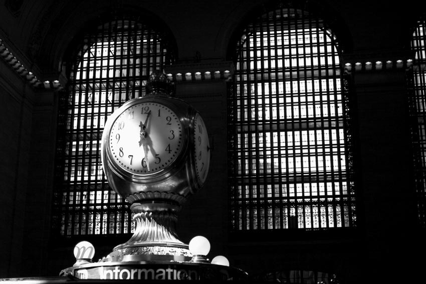 Grand central station New York | simoneskitchen.nl