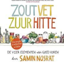 Cover zout vet zuur hitte   simoneskitchen.nl
