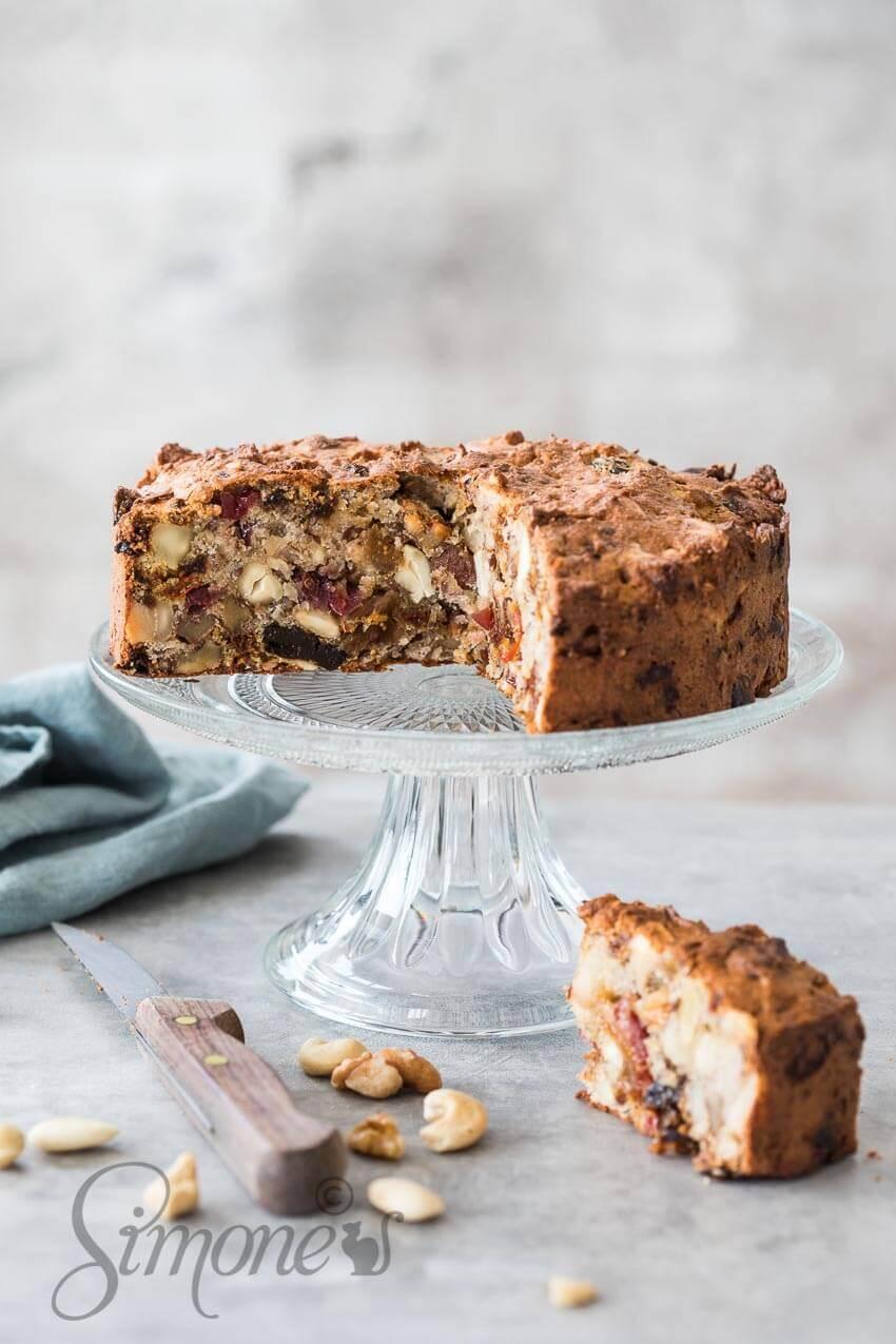 Paleo noten ontbijtcake | simoneskitchen.nl