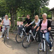 Culinaire fietstocht | simoneskitchen.nl