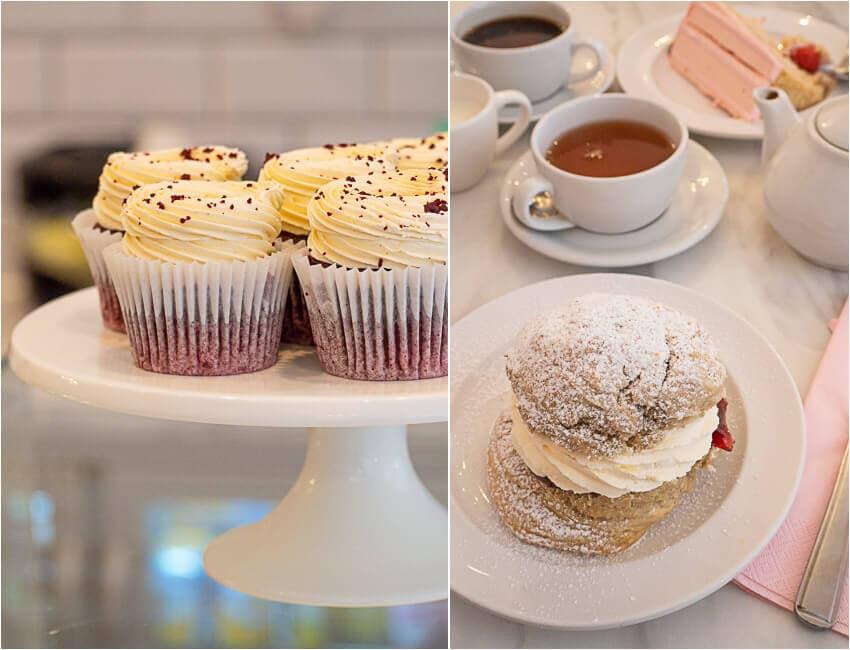 great British Cupcakery | simoneskitchen.nl