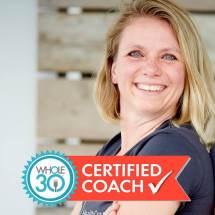 Whole30 coach Brenda | simoneskitchen.nl