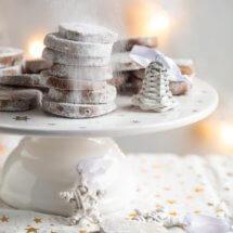Pastelitos de boda - Mexicaanse bruidskoekjes | simoneskitchen.nl