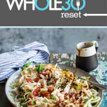 Januari whole30 | simoneskitchen.nl
