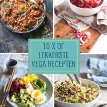 Tien keer de lekkerste vega recepten   simoneskitchen.nl