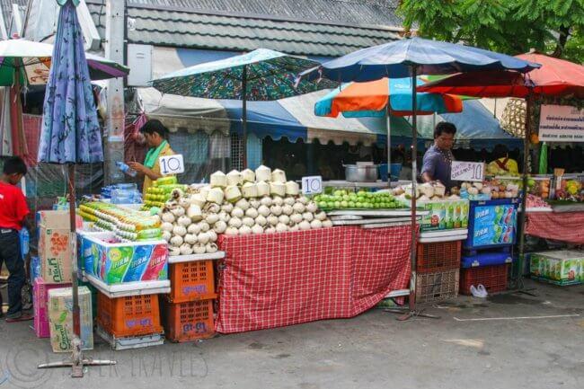 De leukste dingen om te doen in Bangkok