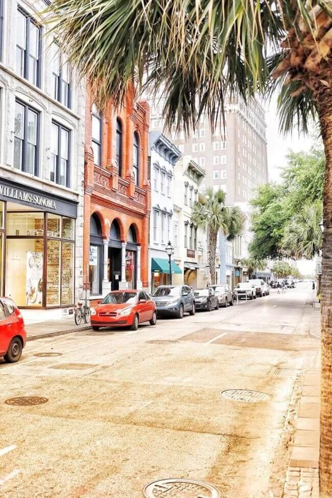 Wat te doen in Charleston | simoneskitchen.nl