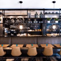 Perfecte slaapplek in Newcastle - Hotel Motel One
