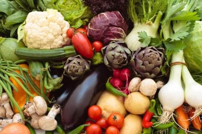 Mediterraans dieet; wat is het precies