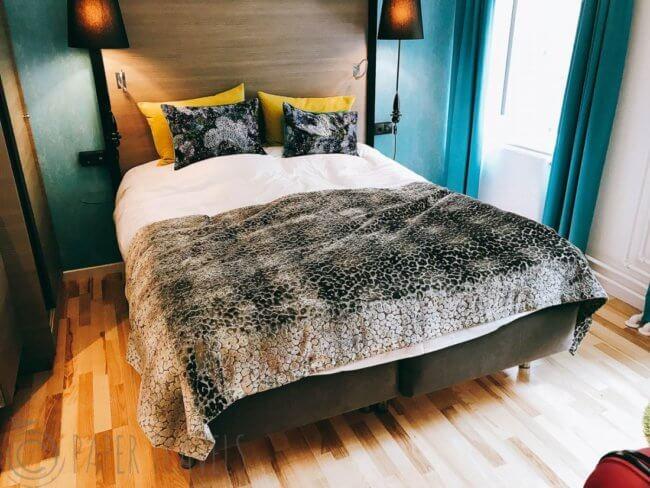 Andersen boutique hotel Kopenhagen