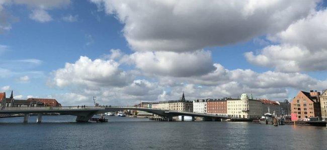 Overnachten in Kopenhagen