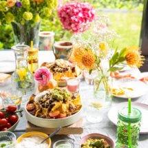 Makkelijke nachos todos voor elk tuinfeestje