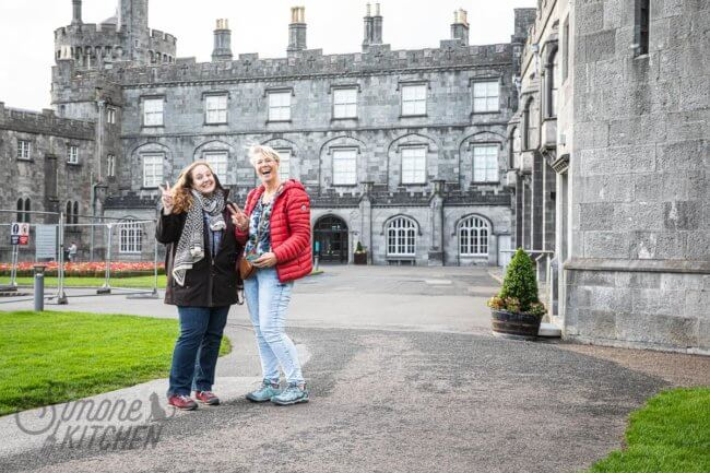 Op pad in Kilkenny