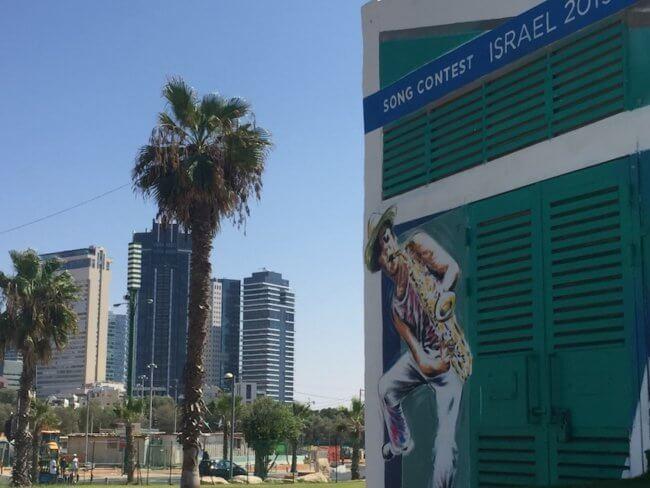 5 gratis tips voor Tel Aviv