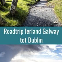 Roadtrip Ierland
