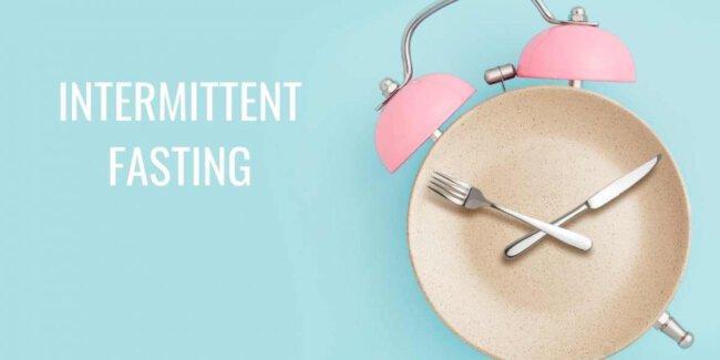 intermittent fasting proberen