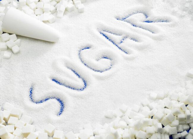 Uitdagingen tijdens je whole30: suiker