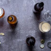 Feitjes over bier