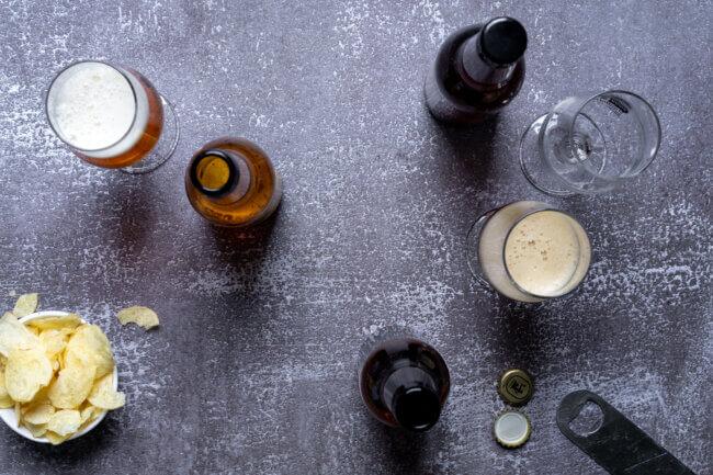 Drie feitjes over bier die je nog niet wist