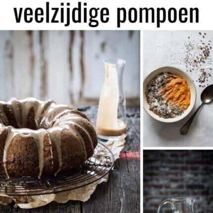 recepten met pompoen