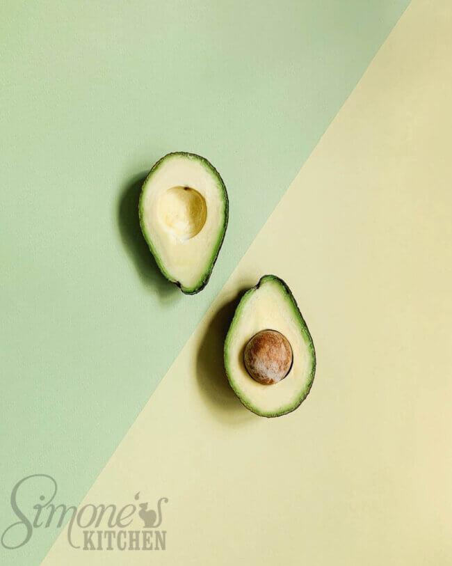 Testen of je avocado rijp is