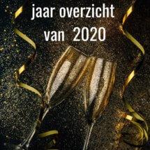 jaaroverzicht van 2020