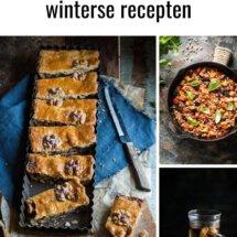10 x winterse recepten