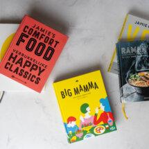 5 onmisbare kookboeken