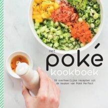 poke bowl boek