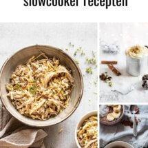 15 x slowcooker recepten