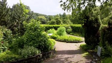 Apothekergarten Bad Marienberg